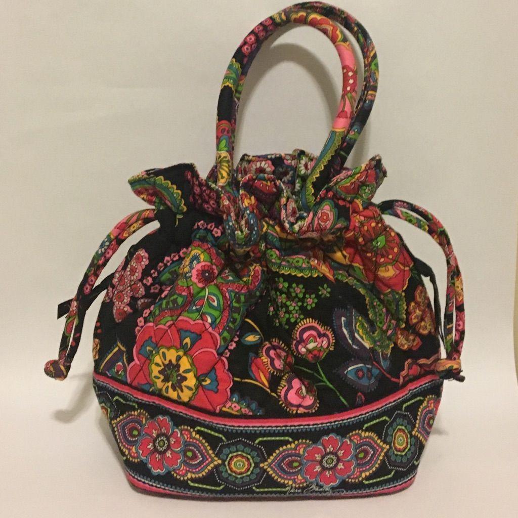 Nwot Vera Bradley Bag-