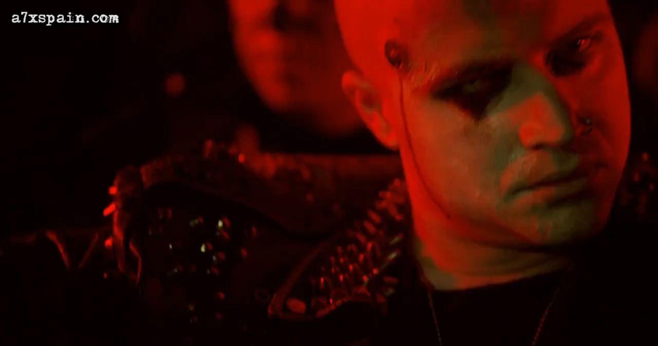 Shepherd Of Fire Avenged Sevenfold A7x Video Videoclip 2013 Screen