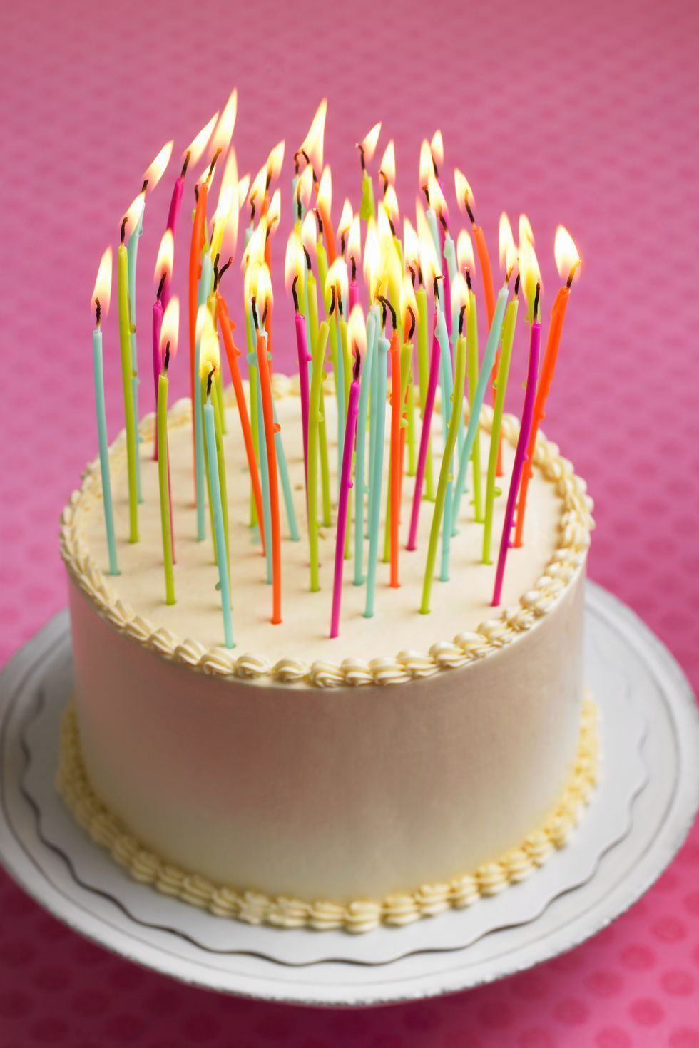 21++ Birthday cake toy with candles inspirations