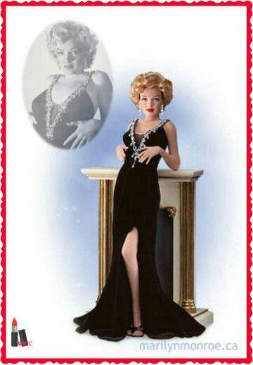 Marilyn Doll ♥