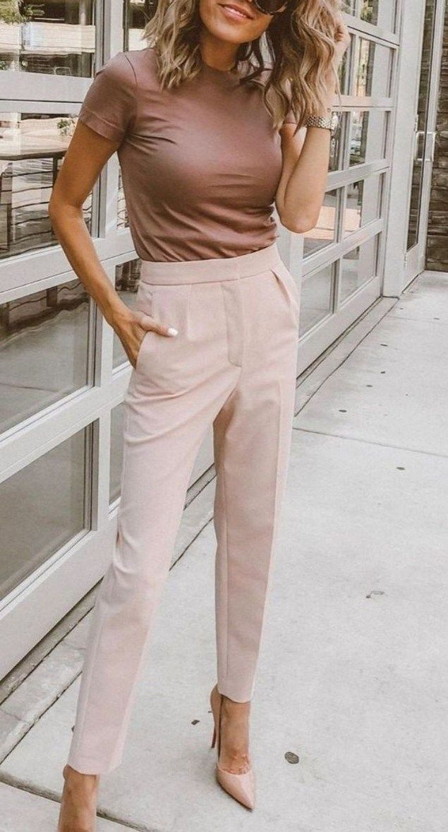 The Best Office Outfits For This Spring 45 #officeoutfit
