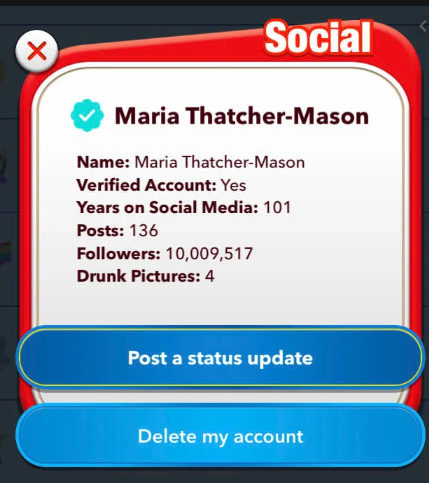 How To Become An Actor In Bitlife How To Become Social Media Stars Writing A Book
