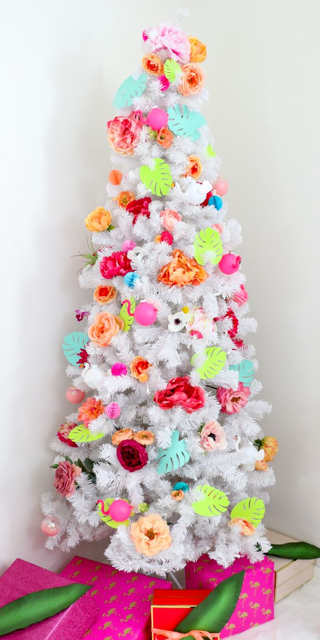 Tropical Christmas Party Ideas.Celebrate It A Tropical Holiday Party Bloggers Best Diy Ideas