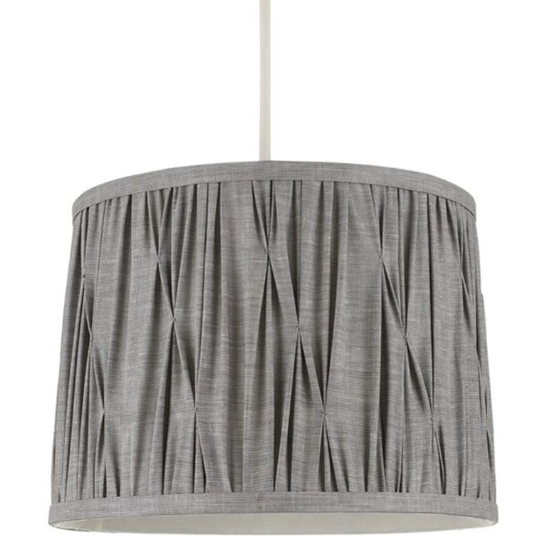Ellie offset pinch pleat lamp shade i love lamps pinterest ellie offset pinch pleat lamp shade mozeypictures Choice Image