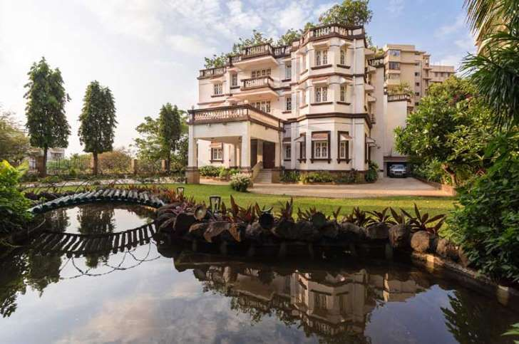 This is what Kumar Mangalam Birla's Rs 425-crore Jatia House looks like from inside