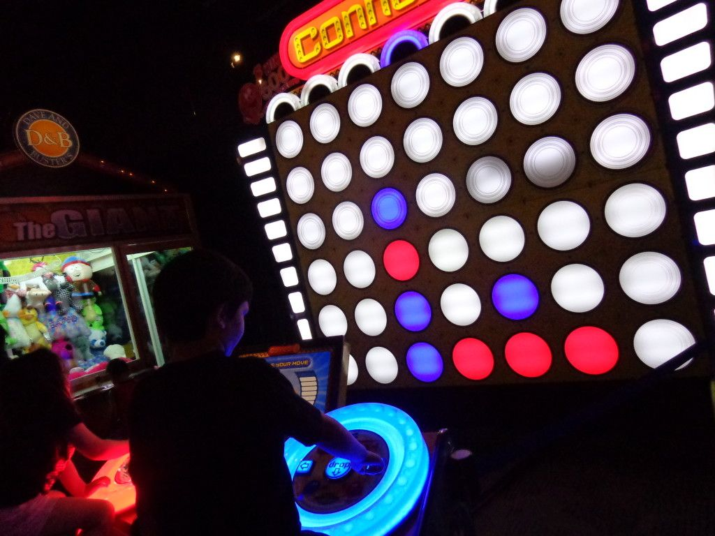 Summer Of Games At Dave And Busters Family Fun Pinterest