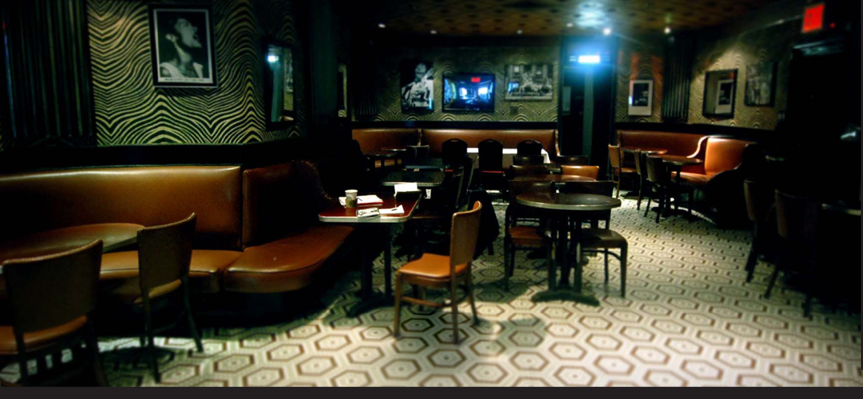 Lenox Lounge - Harlem, authentic jazz bar, unchanged since 1939. Miles  Davis, Thelonius Monk and other jazz greats used t… | Jazz bar, Zebra lounge,  The incredibles