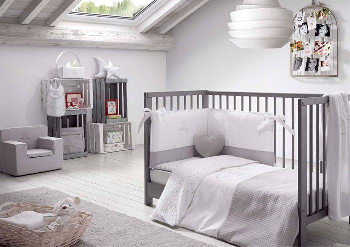 Ambiente 27. Maxi Cuna Convertible en Camita. | bebes | Pinterest ...