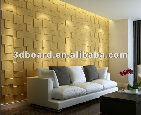 3d plant fiber vinyl siding exterior beautiful wall paper | DIY Wall ...