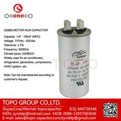 Feature Application 1 Air Conditioner Capacitor Is Type For Metallized Polypropylene Film Capacitor M Air Conditioner Capacitor Capacitor Air Filter Lights