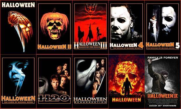 Halloween Saga.Halloween Ii Collector S Edition Blu Ray Dvd Halloween Horror Movies Halloween Michael Myers Movies Halloween Movies