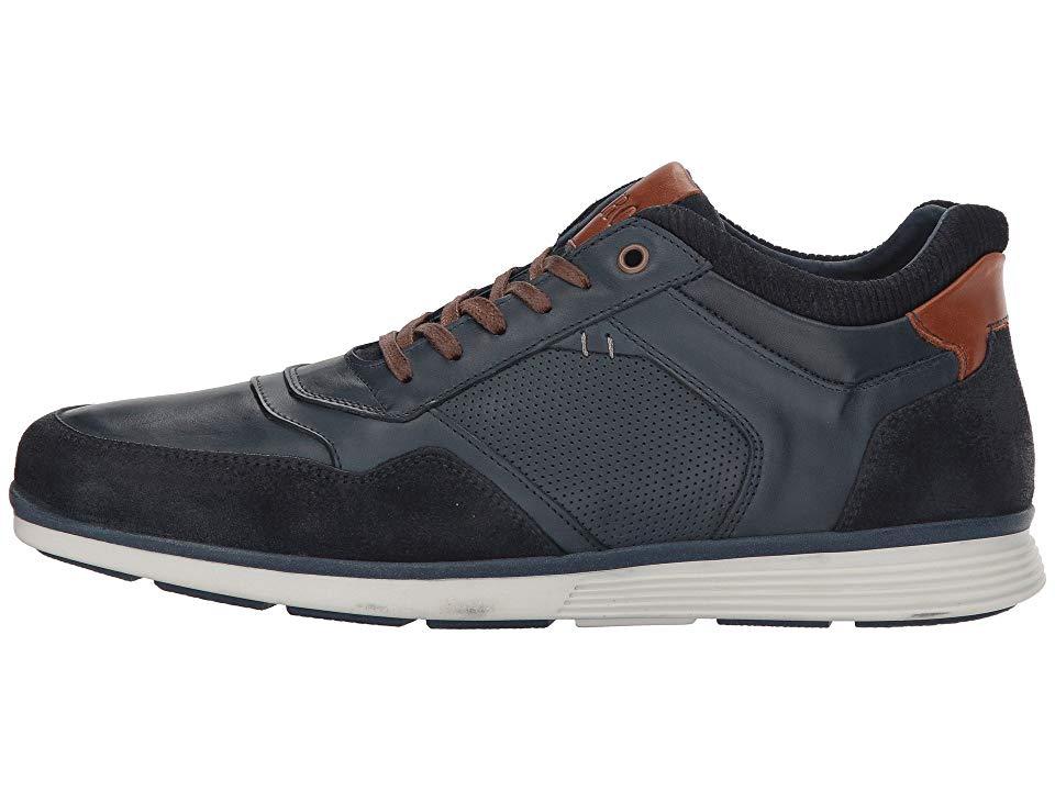 Parc City Boot Prospect Men S Shoes Navy Mens Boots Casual Mens Casual Shoes Boots Men