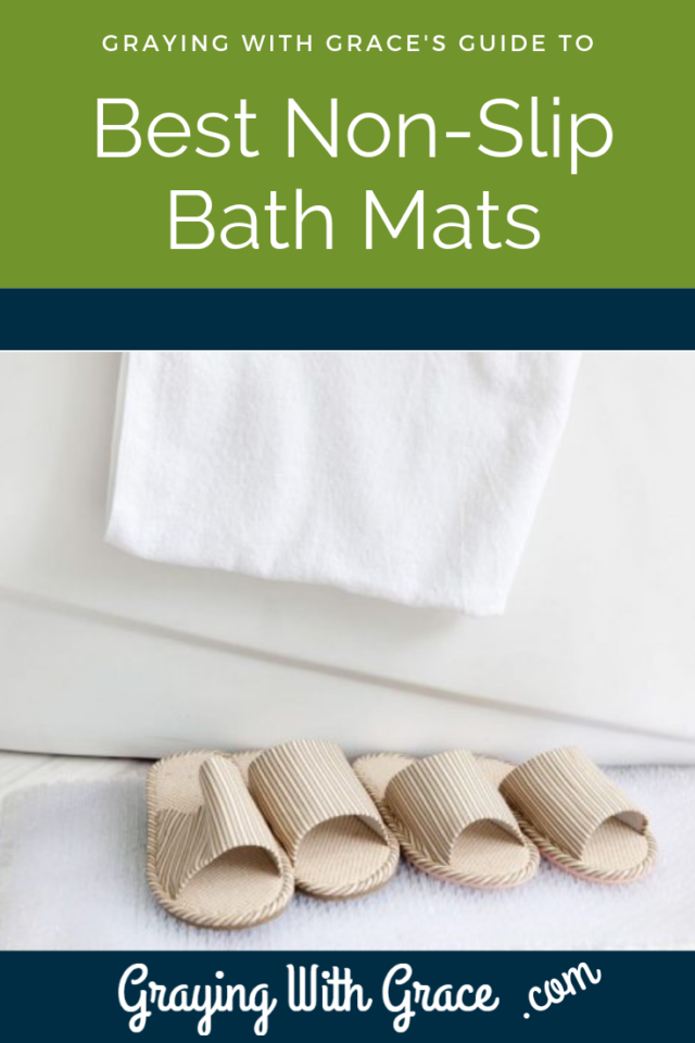 Guide To Non Slip Bath Mats For Seniors In 2020 Bath Mat Bath Mats