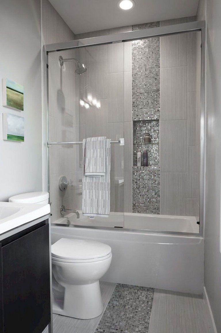40 Awesome Studio Apartment Bathroom Remodel Ideas Small Master Bathroom Small Bathroom Remodel Bathroom Remodel Master