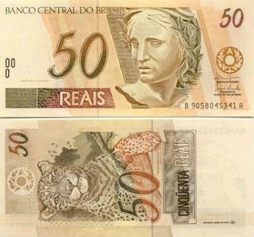 50 reais cédula | Dinheiro desenho, Fotos de dinheiro, Imagens de dinheiro