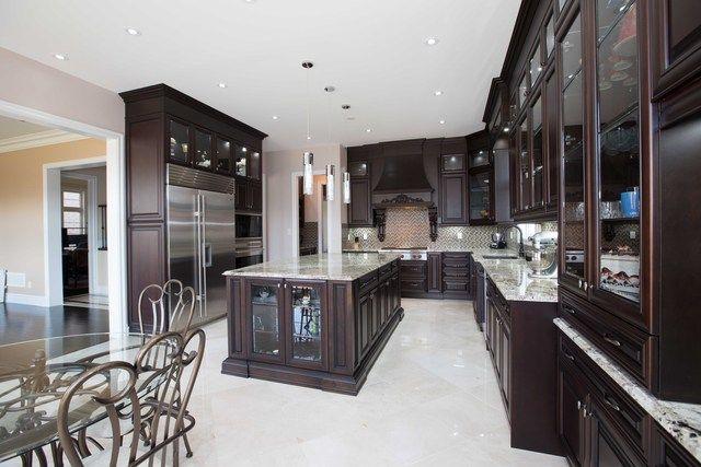 Kitchen by SKY Kitchen Cabinets Ltd on HomeStars. | Kitchens ...