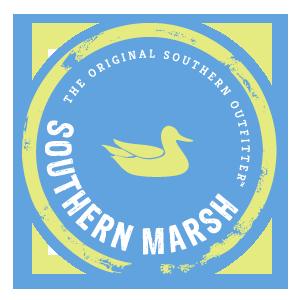 Southern marsh · Gratzi's Free Sticker Sample