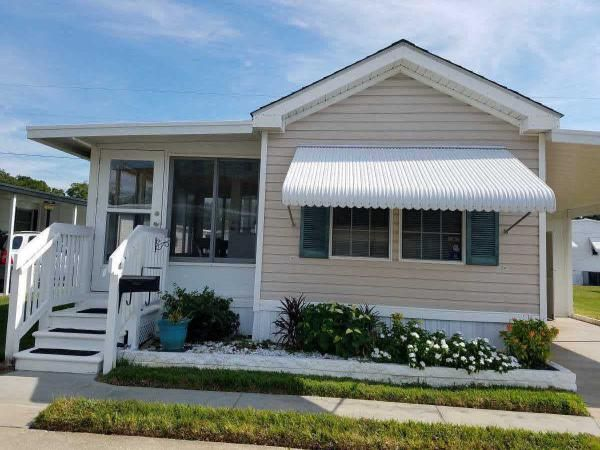 Super Manufactured Home For Sale in Largo FL, 33771