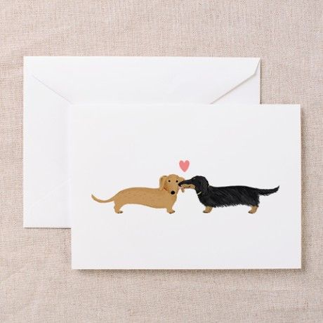 Always Be Your Friend Dog Blank greeting card A6