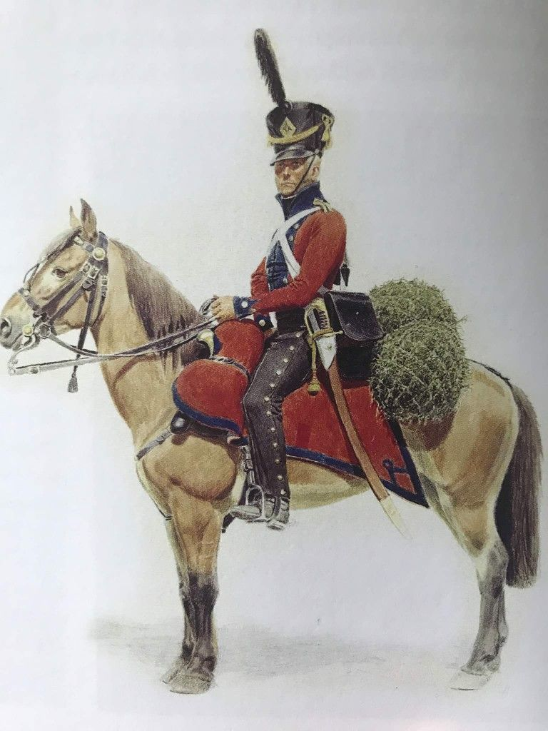 Napoleons Soldater