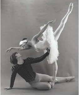 Nureyev & Fonteyn