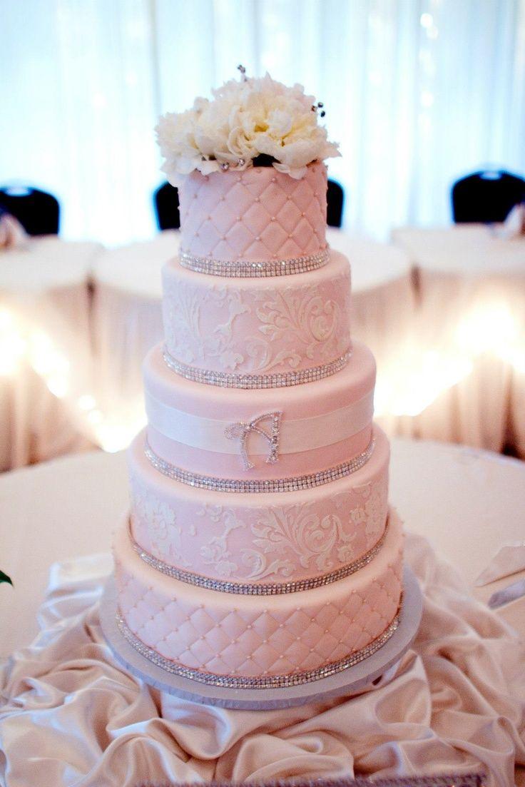 Pin de Teresa McWilliams en Beautiful Cakes!!! | Pinterest