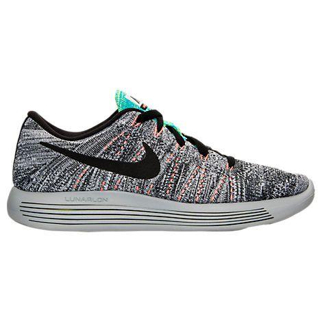 Women's Nike LunarEpic Low Flyknit Running Shoes - 843765 843765-100|  Finish Line