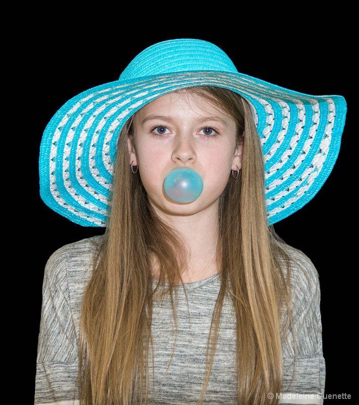 Teen (Madeleine Guenette)