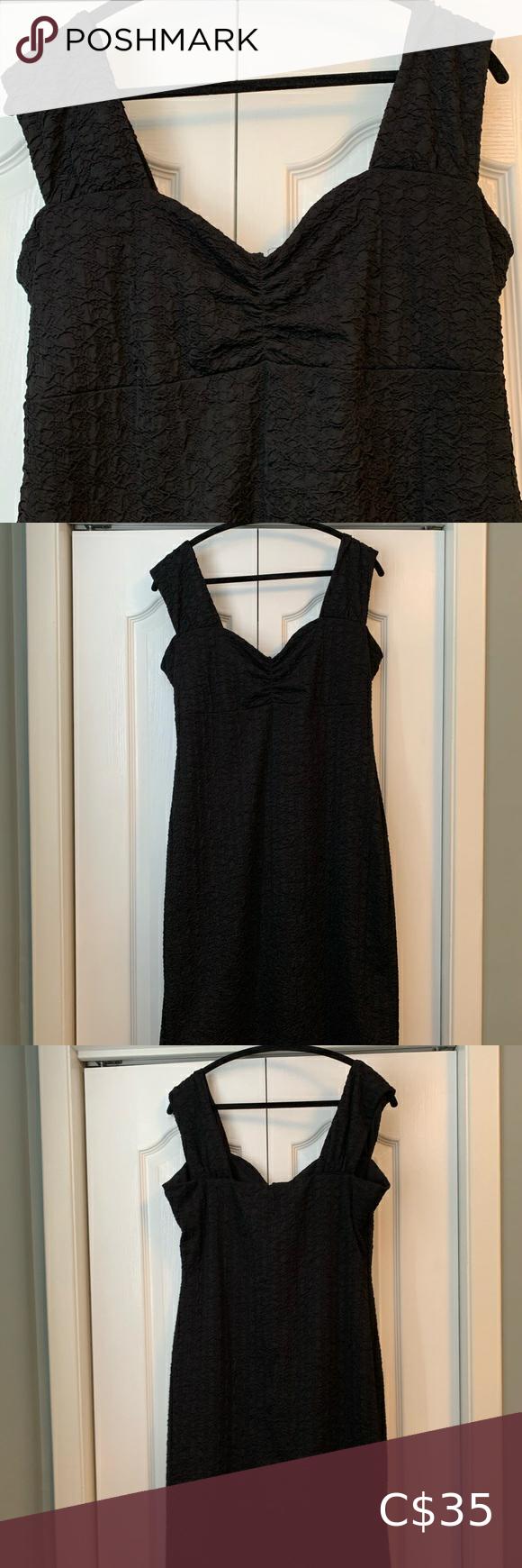 Laura Black Midi Cocktail Dress Plus Size 16 Black Midi Cocktail Dress Midi Dress Plus Size Midi Cocktail Dress [ 1740 x 580 Pixel ]