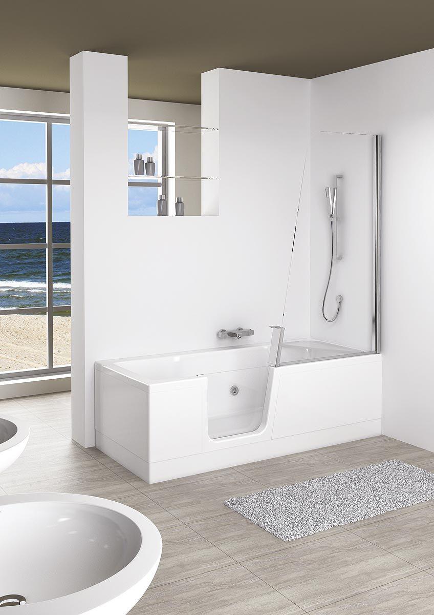 baignoire douche kineduo mass kinedo espace aubade salle de bain pinterest baignoire. Black Bedroom Furniture Sets. Home Design Ideas