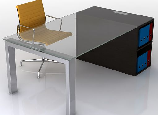 Gl Designer Desks Uk Sy Design Modern Office Desk