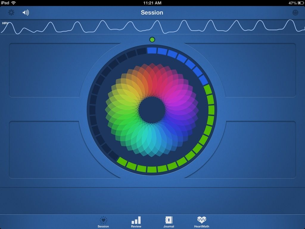 Inner Balance By Heartmath Review Ways To Manage Stress