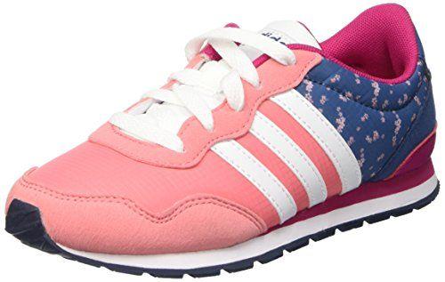 adidas Mädchen V Jog K Laufschuhe - http://on-line-kaufen.de/adidas/adidas-v-jog-k-maedchen-laufschuhe