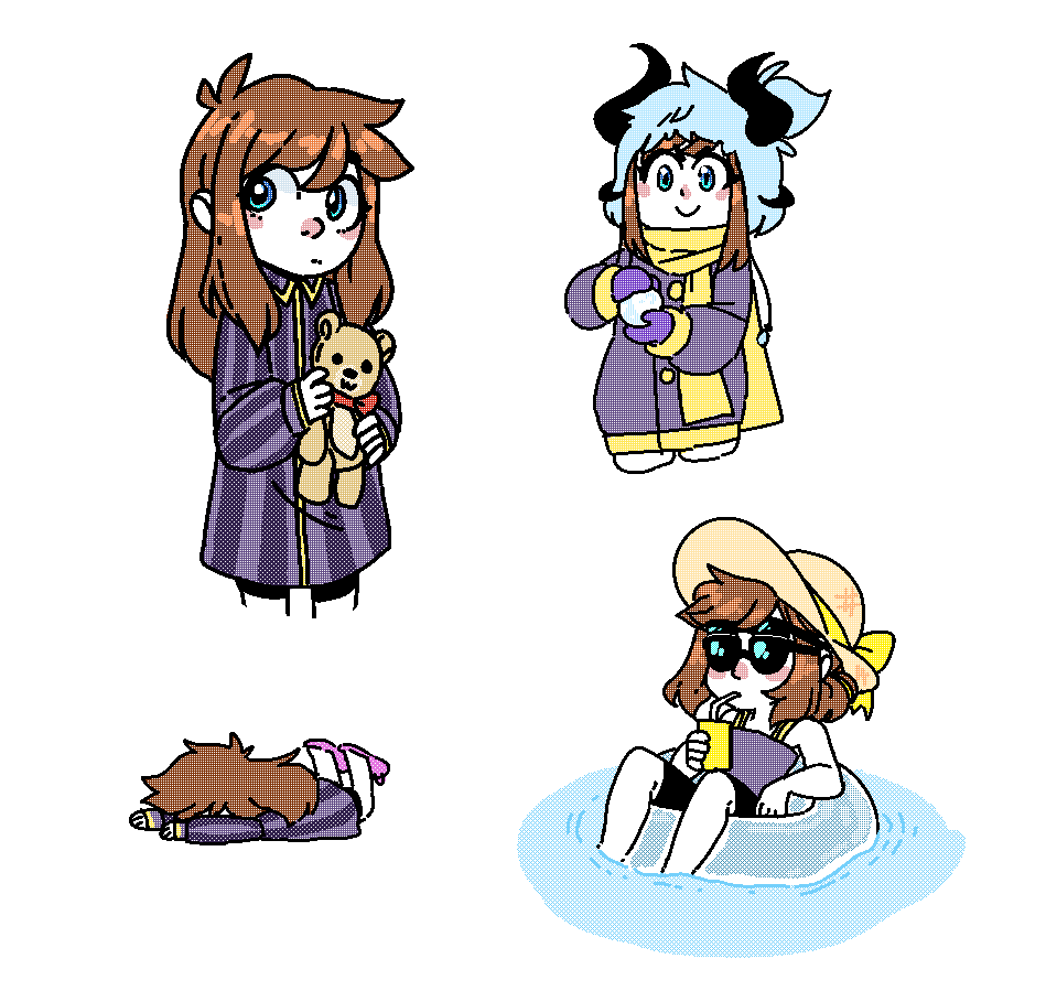 Hat Kid Needs More Outfits And Dangit I Will Deliver If I Have To A Hat In Time Hats Fallen London