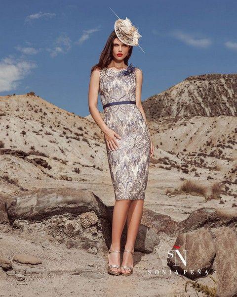 170508cbad1a Krátke dámske šaty Svadobný salón Valery