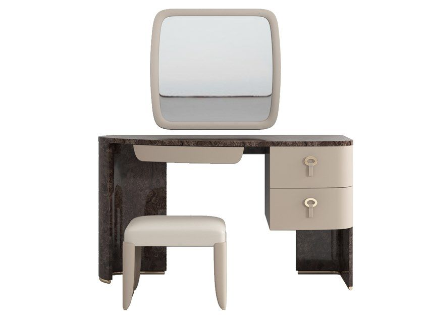 Download The Catalogue And Request Prices Of Muse Dressing Table By Reiggi Briar Dressing Table Muse Collection In 2020 Dressing Table Furniture Desk Furniture