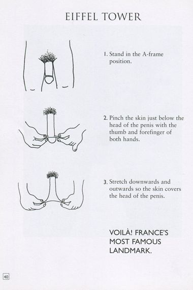 Puppetry Of The Penis How To