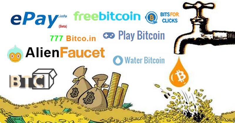 Os 8 melhores sites para ganhar Bitcoins
