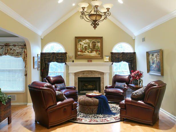 Furniture Glossary Chairs