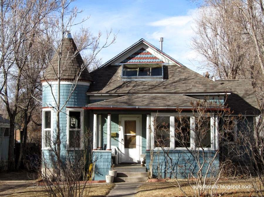 Old american house arquitectura de casas 16 modelos de for Disenos de casas americanas