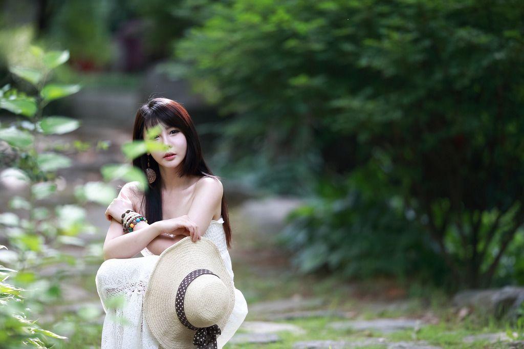 Lee Ji Woo (이지우, 李智友) - Best Girl Sexy