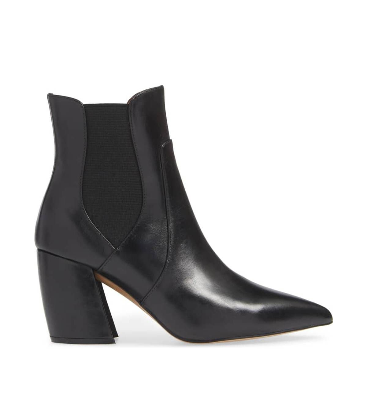 3b15cf89797 The Best Black Ankle Boots at Every Price Imaginable