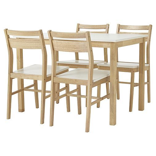Tesco Direct Hatten Table And Four Chair Set