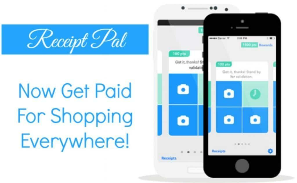 11 Apps Like Ibotta That Pay You To Scan Receipts Apps