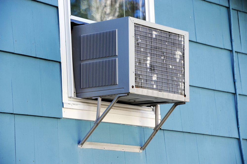 Park Art|My WordPress Blog_How To Clean Window Air Conditioner Without Removing It
