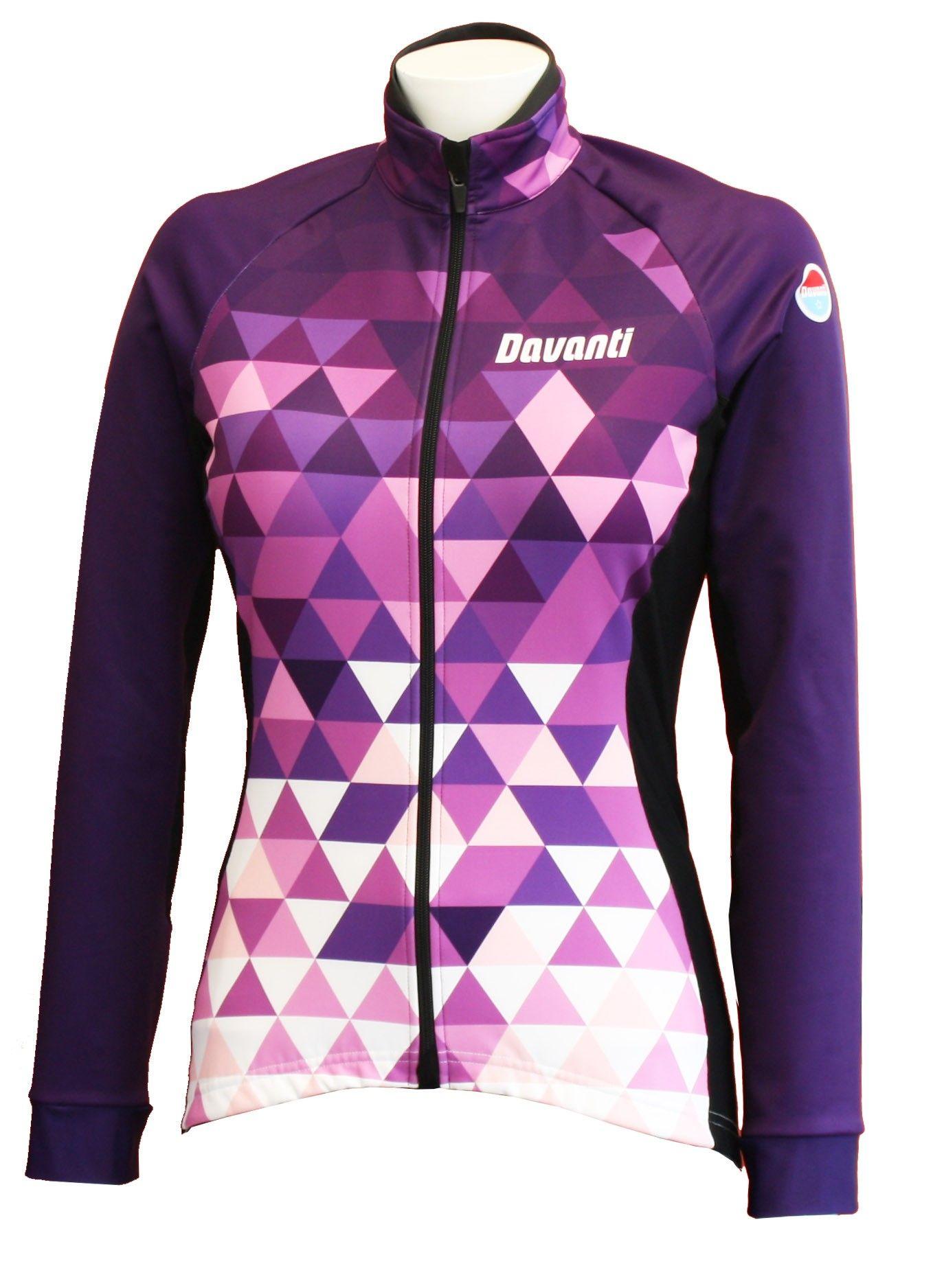 Cycling Gear · Davanti bikewear