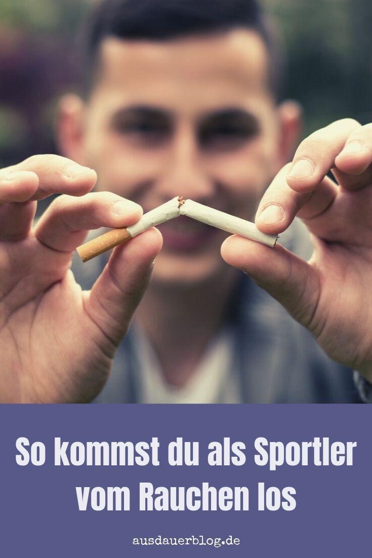 Rauchen aufhoren ausdauersport