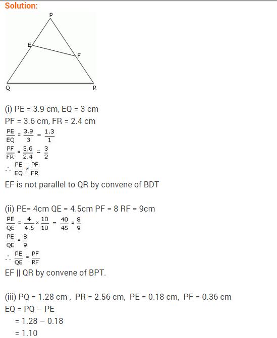 NCERT-Solutions-For-Class-10-Maths-Triangles-Ex-6 2-Q-2-1 #NCERT