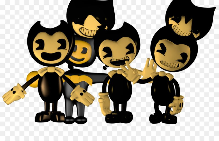 Bendy And The Ink Machine Google Search Julian Bendy The