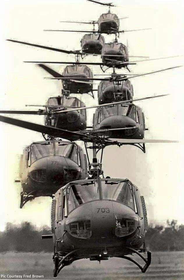UH-1 HUEY HELICOPTER U.S. TROOPS VIETNAM WAR 8x10 PHOTO ... |Bell Helicopter Vietnam